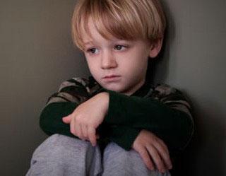 راه های تشخیص افسردگی در کودکان,افسردگی در کودکان
