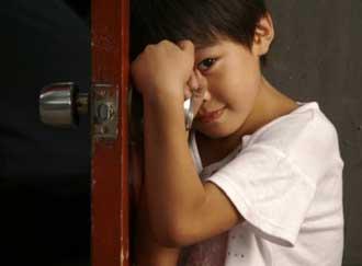 رفتار شناسی كودكان,مشکلات رفتاری کودکان