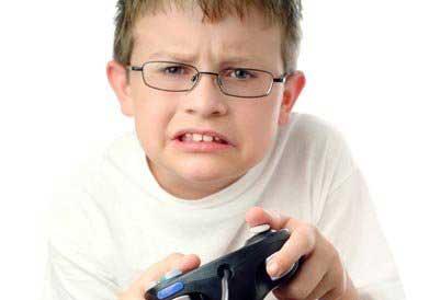 ضرورت انجام فعالیت های فیزیکی توسط کودکان به جای بازی های کامپیوتری