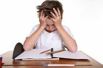 تکلیف شب کودک, انجام ندادن تکلیف شب,تکالیف دانش آموزان