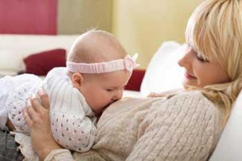 شير مادر,افزایش  شير مادر,غذاهای افزاینده  شير مادر