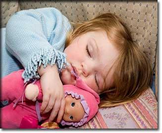 بچه ها از چه سنی باید در اتاق خودشان بخوابند