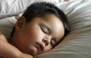 لوزه سوم,لوزه سوم در کودکان,علت خرخر کودکان