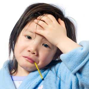 سرما خوردگی کودکان,درمان سرما خوردگی کودکان