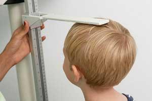قد کودکان,کوتاه قدی در کودکان,قد کودکان در سنین مختلف