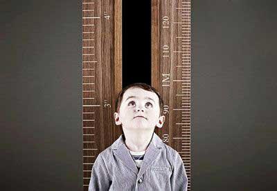 افزایش قد,افزایش قد در کودکان,کوتاه قدی در کودکان