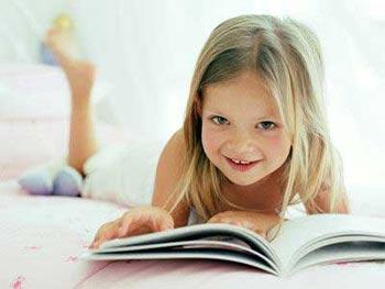 چه نوع کتابی مناسب کودک ما است؟