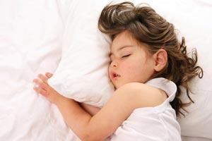 رشد کودک,خواب کودک, زمان خواب کودک