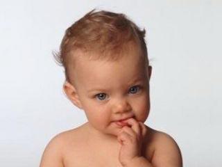 نکاتي در رابطه باجويدن ناخن در کودکان