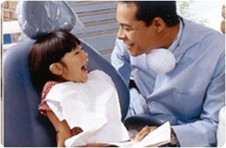 دندان درد در کودکان,دندانپزشک کودکان,درد دندان در کودکان