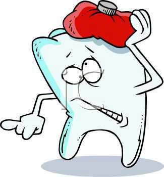 دندان شيري پوسيده،زنگ خطر دندان دائم!