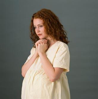تهوع بارداری,ناراحتی های شایع دوران بارداری,ویار بارداری,تکرر ادرار در بارداری