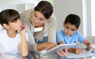 آموزش به کودکان,تربیت کودک