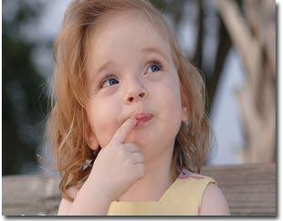 برای اینکه فرزندتان راز های خانوادگی را برملا نکند