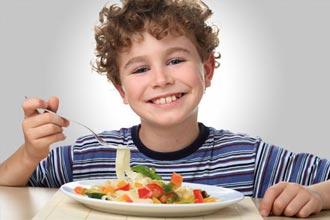 غذا خوردن کودک,تغذیه کودک