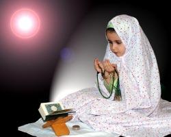 تربیت اسلامی,تربیت اسلامی فرزند
