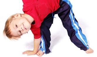 ورزش کردن, ورزش کردن کودکان,انتخاب ورزش کودکان