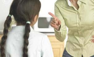 انتقاد کردن از کودکان,روانشناسی کودک,تربیت کودک