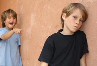 چگونه با قلدری کودکان برخورد کنیم؟