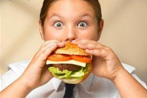 آیا کودکتان از چاقی خود رنج میبرد؟