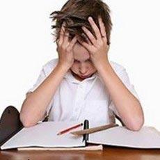 تقویت حافظه در شب امتحان