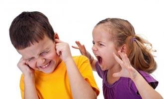 خشونت در کودکان,عامل بروز خشونت در کودکان