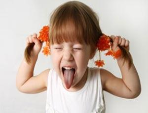 فرزندان کم تحمل نتیجه چه والدینی هستند