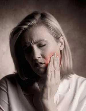 دندان درد در بارداری,درمان دندان درد بارداری