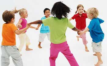 کودکی اجتماعی,تربیت کودکی اجتماعی