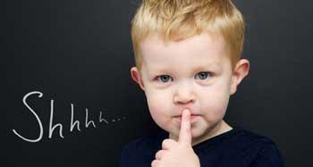 دروغ گفتن,دروغ گفتن در کودکان,علت دروغ گفتن کودک