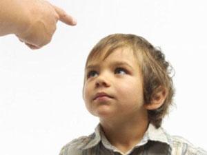 چطور رفتار کنیم تا فرزندمان دروغ نگوید؟