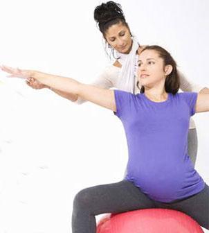 زنان باردار,ورزش های خطرناک برای زنان باردار,ورزش های مناسب زنان باردار
