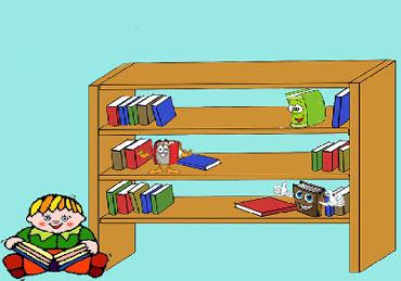 قصه کتابهای شلخته,قصه کودکانه,قصه برای کودکان,داستانهای کودکانه,