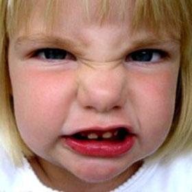 نافرمانی در کودکان,علت کودکان,دلایل اصلی نافرمانی کودکان
