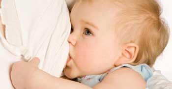 کمیت شیر مادر,شیر مادر,افزایش شیر مادر