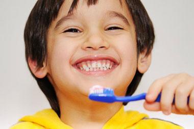پوسیدگی دندان کودکان,پیشگیری از پوسیدگی دندان کودکان