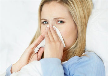 آنفلوآنزا در بارداي,آنفلوآنزا و تب  در بادراي,خطرات آنفلوآنزا و تب  در باراري