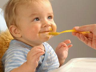 قوانین صنعت غذایی کودک