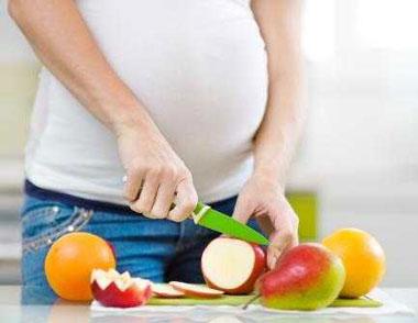 ویار بارداری,دوران بارداری,تهوع بارداری,علت ویار بارداری