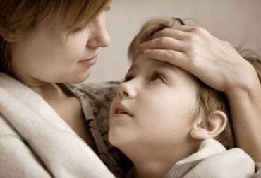 ویژگی های کودکانی که به صرع مبتلا هستند