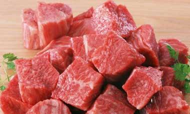 گوشت نخوردن کودکان,مضرات گوشت نخوردن کودکان,عوارض گوشت نخوردن کودکان