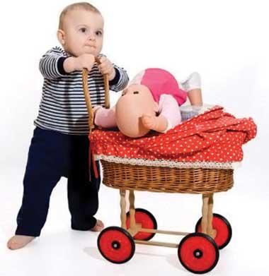 ایمن کردن خانه برای کوچولوها !