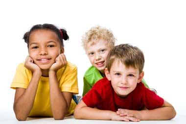 پرورش کودک, تربیت کودک