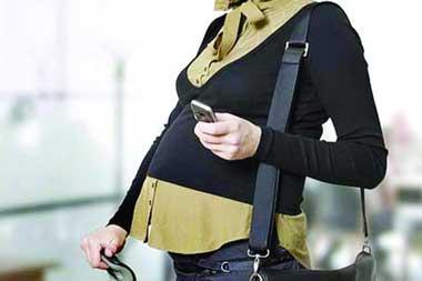 آیا می توانید در دوران بارداری سفر کنید؟