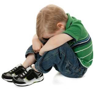 بهترین برخورد با کودکان خجالتی چیست؟