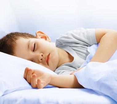خوابگردی در کودکان, علت خوابگردی در کودکان, پیشگیری از خوابگردی در کودکان