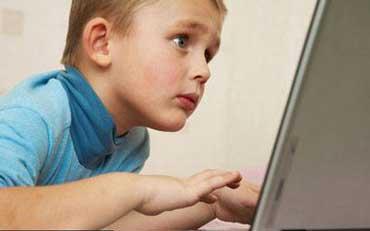 حفاظت از کودکان در فضای مجازی,مضرات فضای مجازی برای کودکان