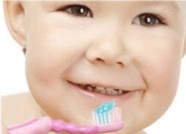 پوسيدگي دندان در شيرخواران و علت آن