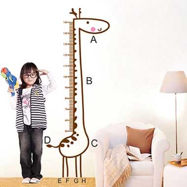 رشد قد,رشد قد کودکان,قد کودکان,افرایش قد کودکان,د کوتاهی در کودکان