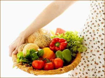 کنترل وزن در دوران بارداری, دوران بارداری, اضافه وزن در بارداری